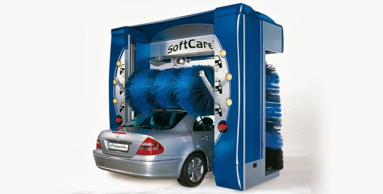 Car Wash Equipment For Sale California